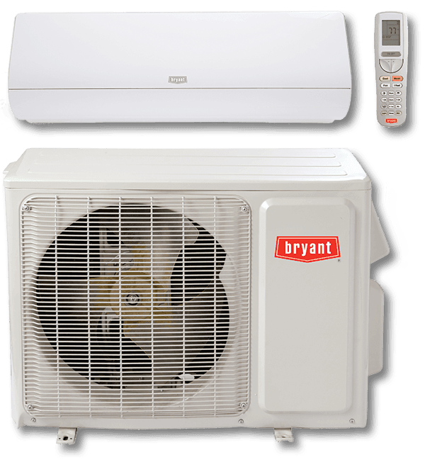 Bryant Ductless Air Conditioner